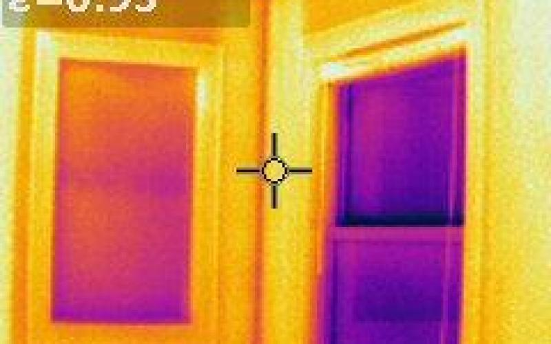 Infrared Camera Image 3