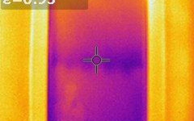 Infrared Camera Image 2